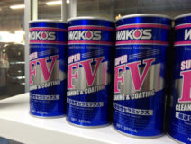 WAKO'S S-FV スーパーフォアビークル エンジン性能向上剤