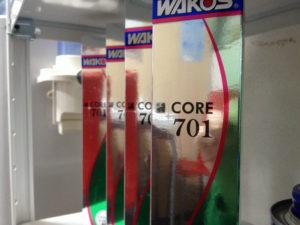 WAKO'S CR701 CORE701素早い変速により力強くスムーズな走りを実現する究極のATF用添加剤